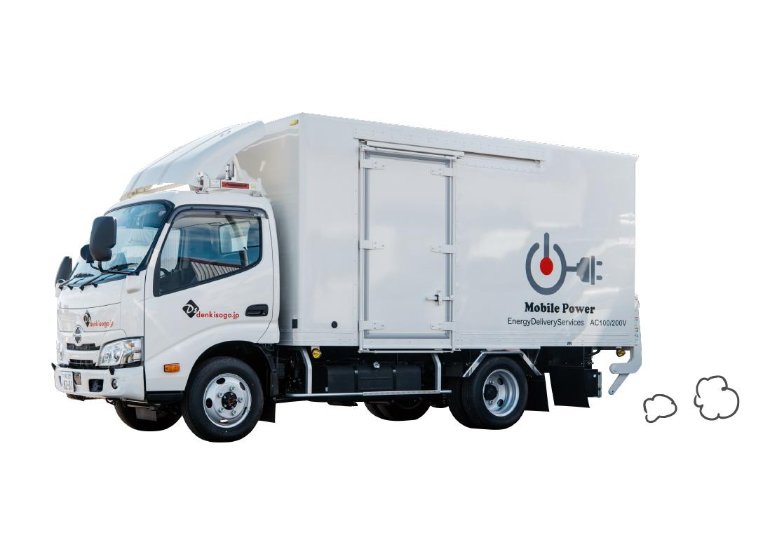 e-delivery 商品画像